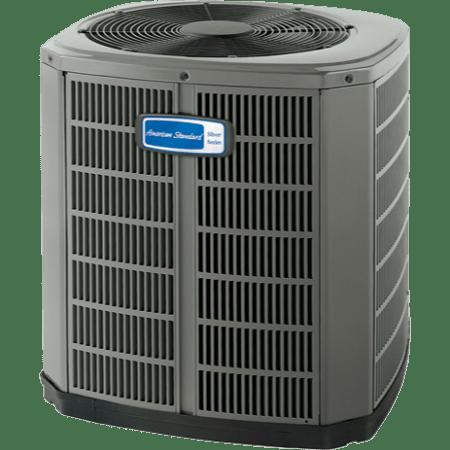 American Standard Silver 14 Air Conditioner.