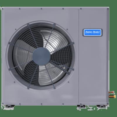 American Standard Silver 16 Low Profile Air Conditioner.