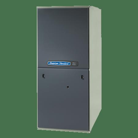 American Standard Silver 95h gas furnace.