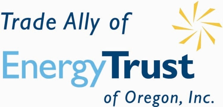 Energy Trust of Oregon.